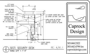drafting, design, cabinetry